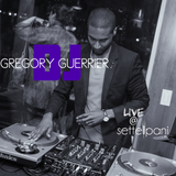 DJ Gregory Guerrier - Live from Settepani NYC