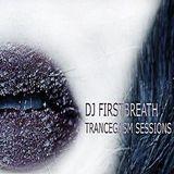 FirstBreath - TranceGasm Vol 108