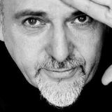 La Ruleta Rusa 07.2020. Rare Bird. Whale Nado. The Cure. Peter Gabriel.