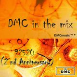DMCinthemix 92520 (2;nd anniversary) Latest electohouse by DJ sepehrDMC