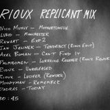 "Friday Night Presents: Rioux, ""Replicant Mix"""