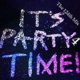 It's Party Time! 4