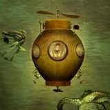 Cinematic Steampunk Music Mix - Modern Classical