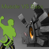 Muscle vs Bass Vol. 1