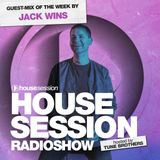 Housesession Radioshow #1160 feat Jack Wins (13.03.2020)