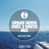 Waifs & Strays | Urban Nerds #Ones2Watch Mix