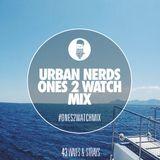 Waifs & Strays | Urban Nerds #Ones2Watch Mix