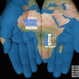 Spiritual Gravity Boston w/ DJ Zilly Zill presents Afro Deep Riddimz live on cyberJAMZ 3/3/15