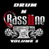 Drum & Bassline volume 1