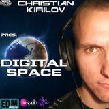 Christian Kirilov pres. Digital Space Episode 091