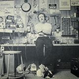All Roads Lead To Red: A Pedal Steel Mixtape / Tribute