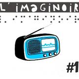 L'IMAGINOIR #1 Sept 18
