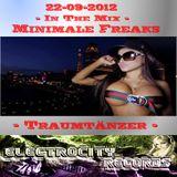 Minimale Freaks - TraumTänzer (2std. - Mix)