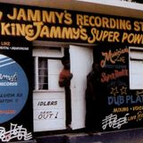 Mister Soundtapes presents King Jammy's ~ February 2014 Mix 'What a la la'
