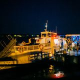Roma Khanov - Live @ [Pro - Tech] Volga Cruise Party 30.05.2015