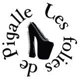 """LES FOLIES DE PIGALLE """"DEMOLITION DELUXE"""" 15/10/2000"""