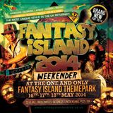 Fantasy Island 14 Competition Entry