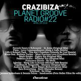 Crazibiza Radioshow - 22 (04-28-2018)