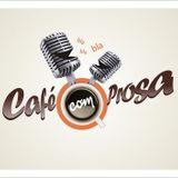 Podcast Café e Prosa 001 - Corrupção e Capacidade Corruptiva