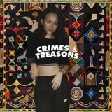 Crimes and Treasons Radio  with JayemKayem Dj Set on February 27 2018