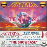 TOP BUZZ - THE SHOWCASE - 27/11/92