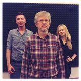 Rozhovor s Fedorom Gomorym, Vedcom roka 2014 18.5.2015