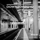 Downtown HQ #0218 (Presented by Ramon Baron)
