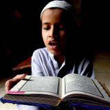Göttlicher Gesang - Koranrezitation