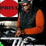 DJ KENZIE LIVE - COMMERCIAL URBAN CHART