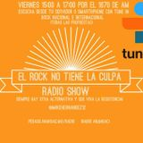 """Programa Especial """"Them Crooked Vultures, Foo Fighters, Led Zeppelin"""