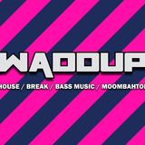 Live Record - f4tr4xX feat MC EM @ Waddup -> Conrad Sohm