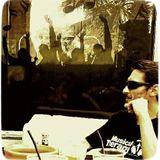 Tom Dracke @ Full Sunday Pool Party  - Jungle Pub Montpellier - 23-07-17