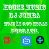 KGBRAZIL DJ JUMBA HOUSE MUSIC 180119