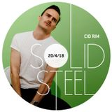 Solid Steel Radio Show 20/4/2018 Hour 2 - CID RIM