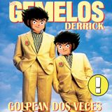 Los Gemelos Derrick Golpean Dos Veces (2013)
