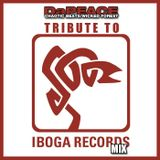 DaPEACE - DJ Set at Club Namaste - Tribute To Iboga Records Party (2009)