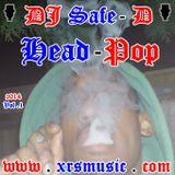 DJ Safe-D - Head-Pop - 2014 Vol.1 Full Mix