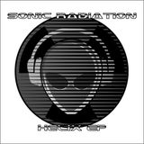 Sonic Radiation - Helix EP [Including Helix, Dyon, Collider and Magnetix]