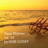 Deep Motives vol. 53