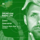 Adam Beyer Live from Drumcode Halloween, London (Part 1/2)