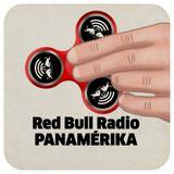 Red Bull Radio Panamérika 464 - Spinneréalo