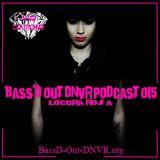 B.O.D. Podcast 015 - Acid Diamond (Locura Roja)