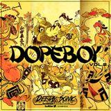 Deejay Sonic - Dope Boy Vol.2