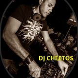 DJ Cheetos - Live mix @ Little Buddha Hurghada 2013