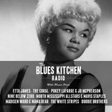 THE BLUES KITCHEN RADIO WITH NINE BELOW ZERO