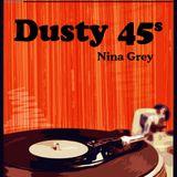 Ep: 007 - Dusty 45s (BNB 01/07/2011)