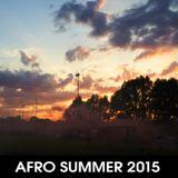 FLOWTiN - AFRO SUMMER 2015 (KURT)