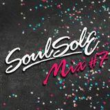 asphaltgold - SoulSole Mix #7 mixed by Daniele Iezzi