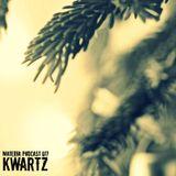 Materia Podcast 017 Kwartz
