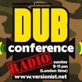 Dub Conference - Radio #27 (2015/04/12)